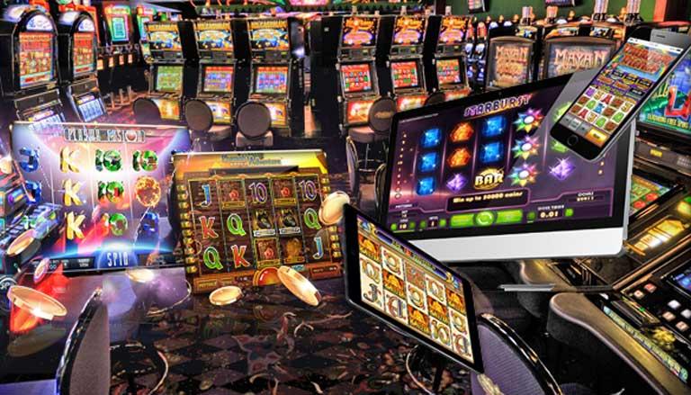 Tips Menang Dalam Bermain Slot Online